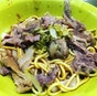 Teochew Beef Kway Teow (Amoy Street Food Centre)