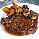 NZ Ribeye steak