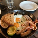 Big Pan Breakfast