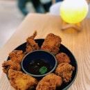 Cicada Fried Chicken
