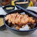 Salmon Mentai Don ($8.80)