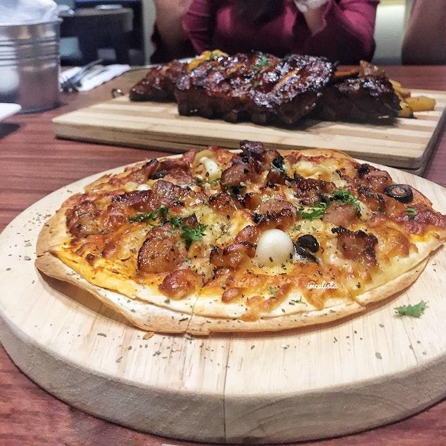 Cerdito Restaurant @ Puchong