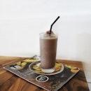 Earl Grey Chocolate (RM13.50)