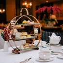 Fancy An Afternoon Tea?