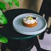 Basil-Lime Tart (RM19).