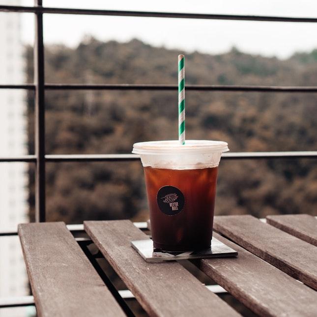 Iced Black (RM5)
