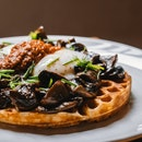 Potato Waffle (RM25)