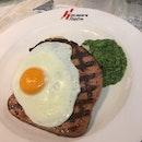 Huber's Butchery & Bistro