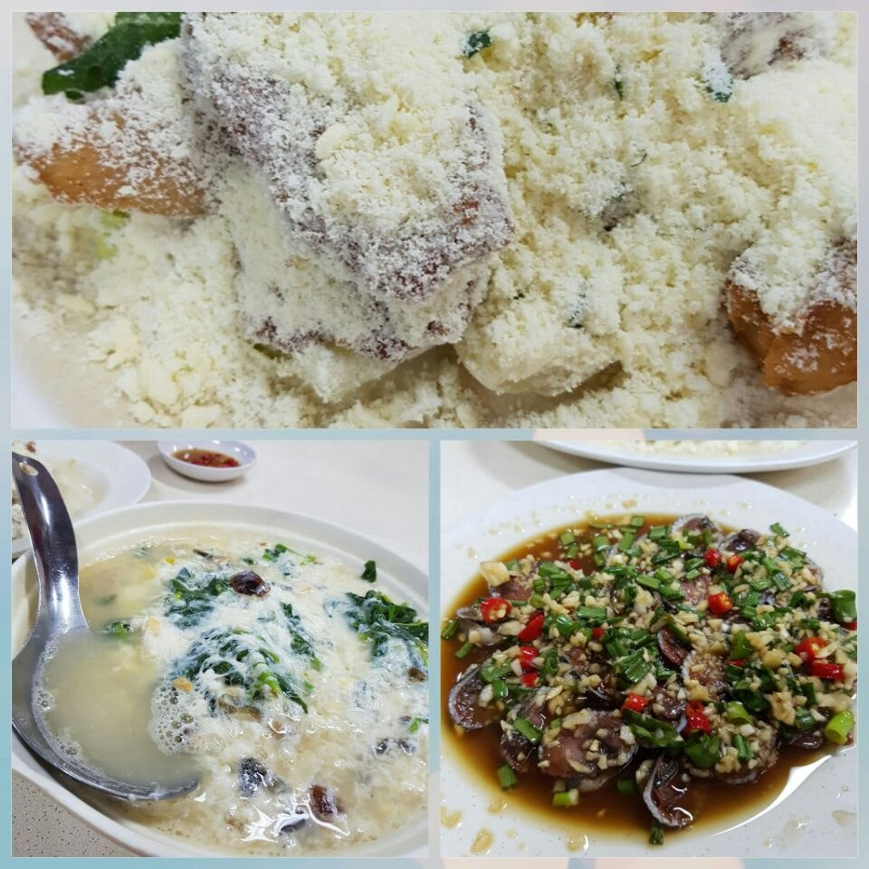 Places To Eat - WS