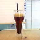 Cold brew [evolution] with beans sourced from Africa.