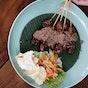 Burangrang Restourant Dusun Bambu Lembang ^^