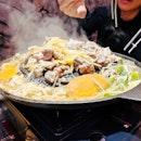 Pork BBQ Korean Style