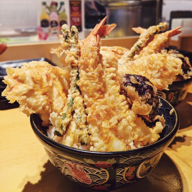 Japanese Food Column