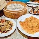 Craving for some XLB kind of situation ;) #xlb #小龙包 #小菜 #虾饼 #豆皮 #fluffyunicorn🦄 #2019 #chinesefood #dtf #throwback #burpple #burpplesg #nomnomnom #igsg #igsgfoodies #whati8fordinner #instadaily #restaurantsg