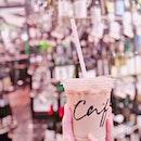 Iced Latte Please 😁 .