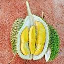 Wonderful Durian (Chinatown)