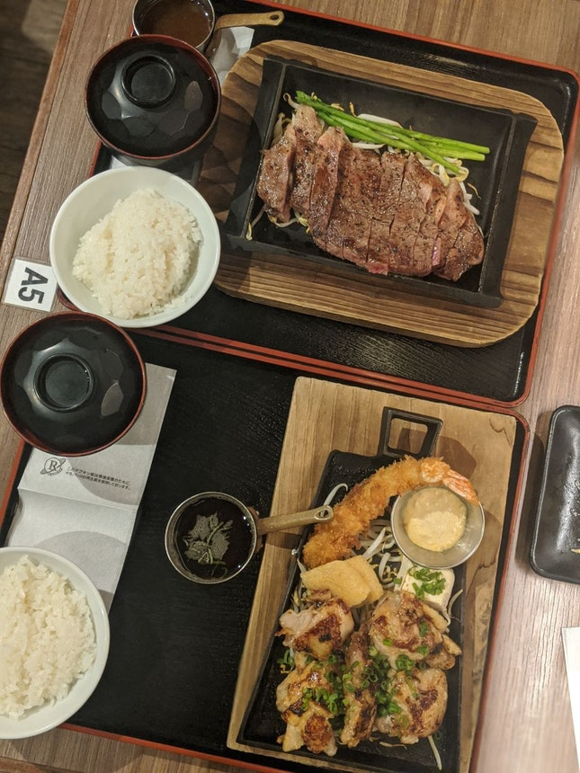 Japanese Food Column