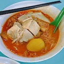 Which is your favorite Curry Mee?