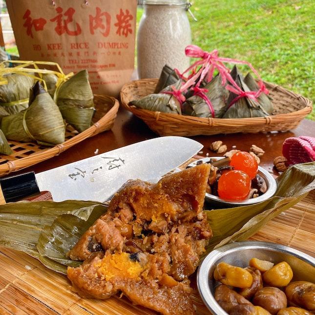 Hoo Kee Rice Dumpling