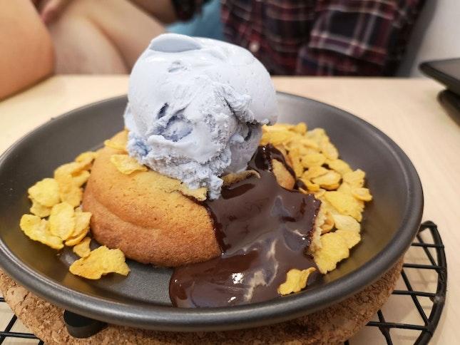 Desserts In Singapore