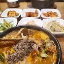 Jang Won Korean Restaurant