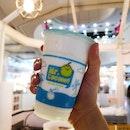 Mr. Coconut (Changi City Point)