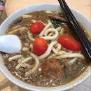 Tracy's Special Udon