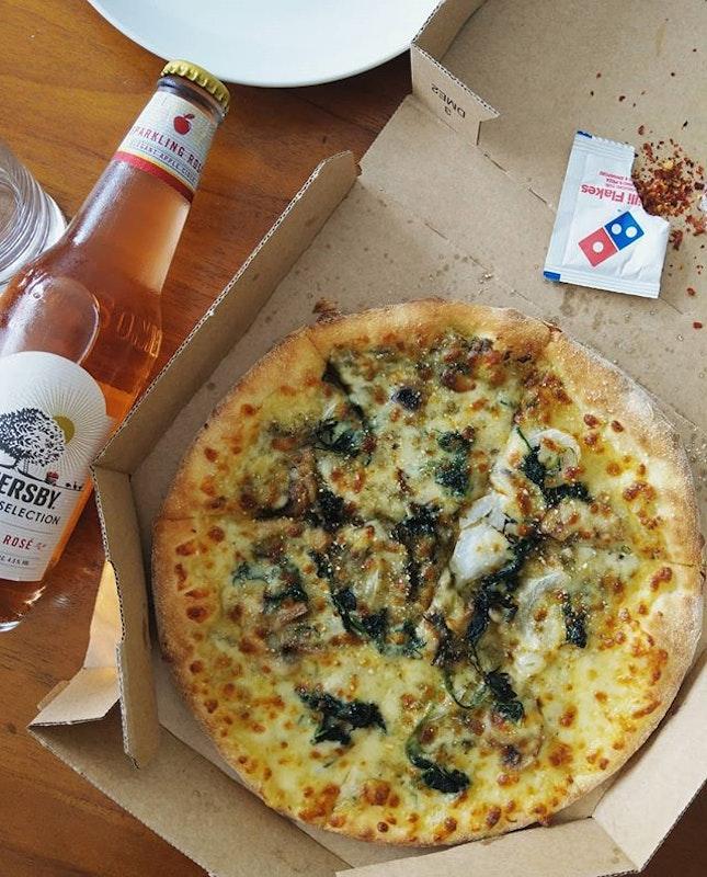 Mamma Mia. It's Pizza!