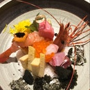 Chirashi Sushi Don $68.00++