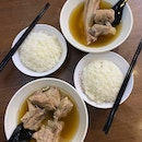 Popularity Bak Kut Teh ($7.80) And Founder Bak Kut Teh ($9.80)