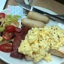 Breakfast Platter ($13.90)
