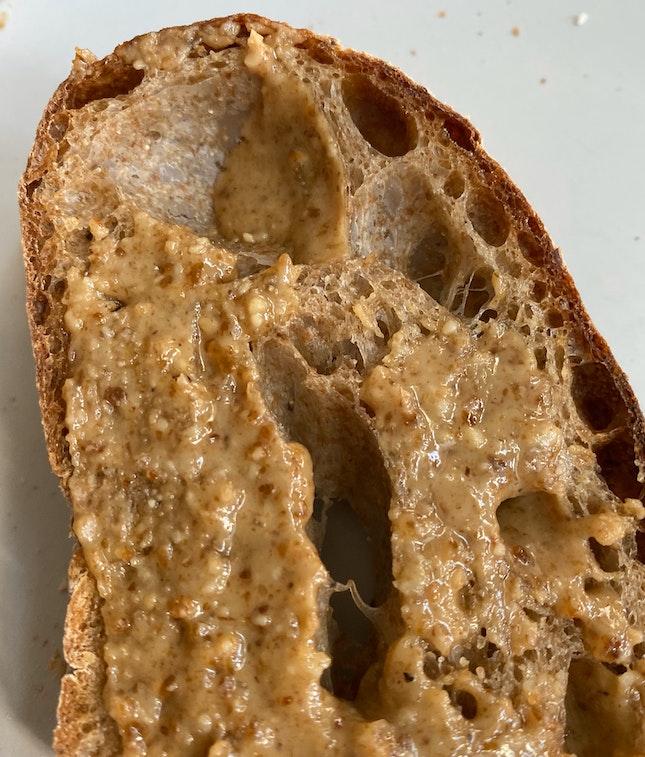 Sourdough Loaf - Field ($9)