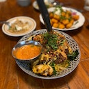 Roasted Cauliflower Mandi ($26)