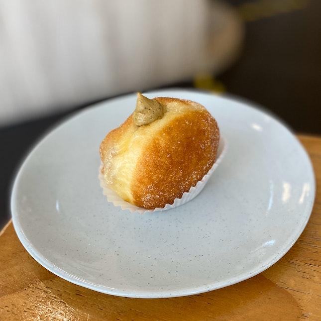 Pistachio Donut ($4.50)