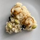 Scallop Glutinous Rice