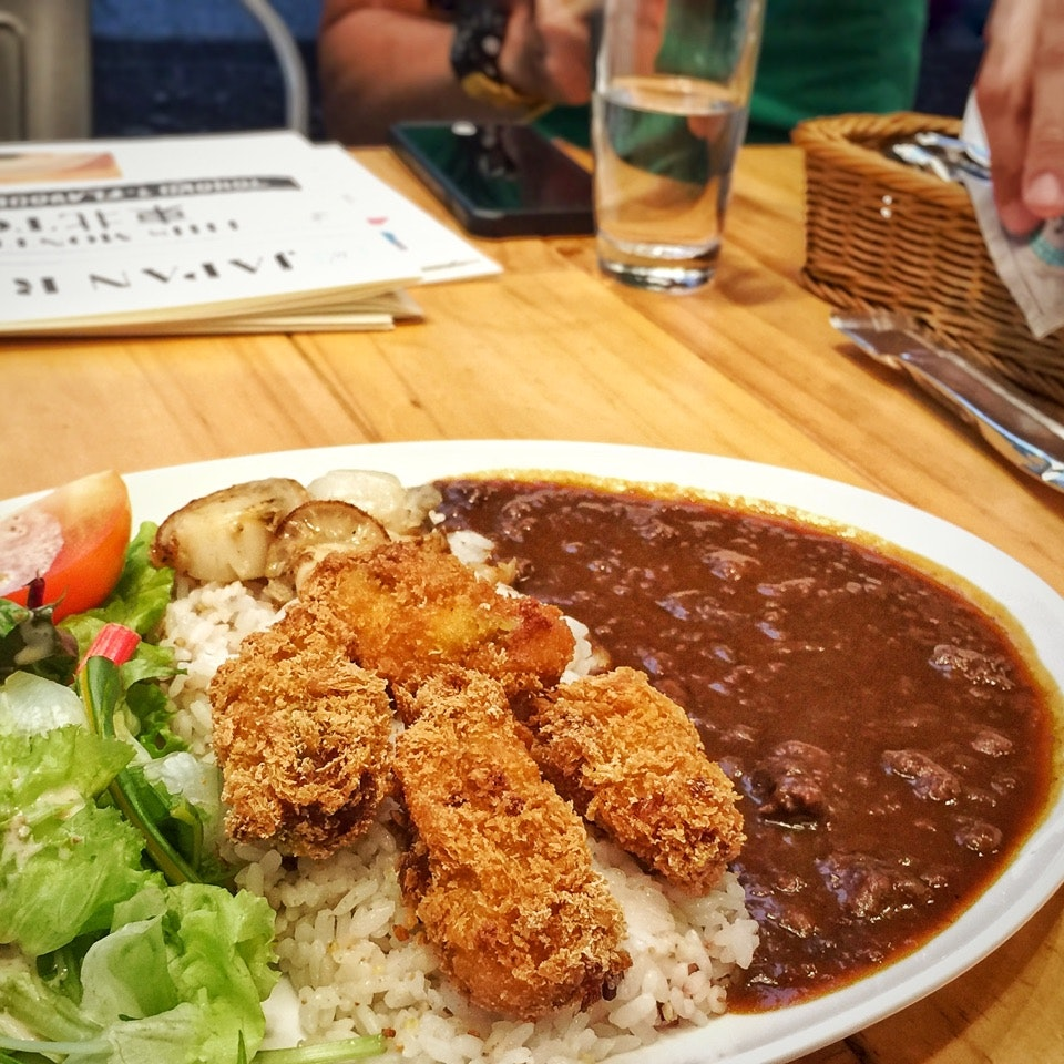 JAPAN RAIL CAFE