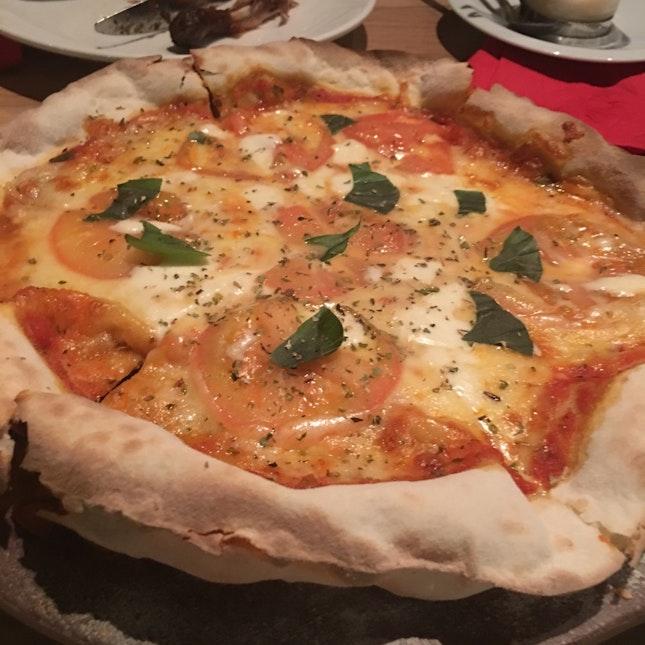 Margherita (v)