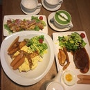 To-gather Big Breakfast