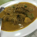 Mock Curry Mutton