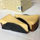 Good Ol' NY Cheesecake