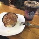 Starbucks (Bedok Point)
