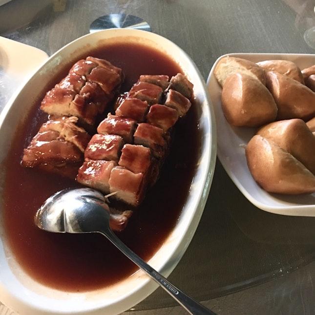 Braise Pork