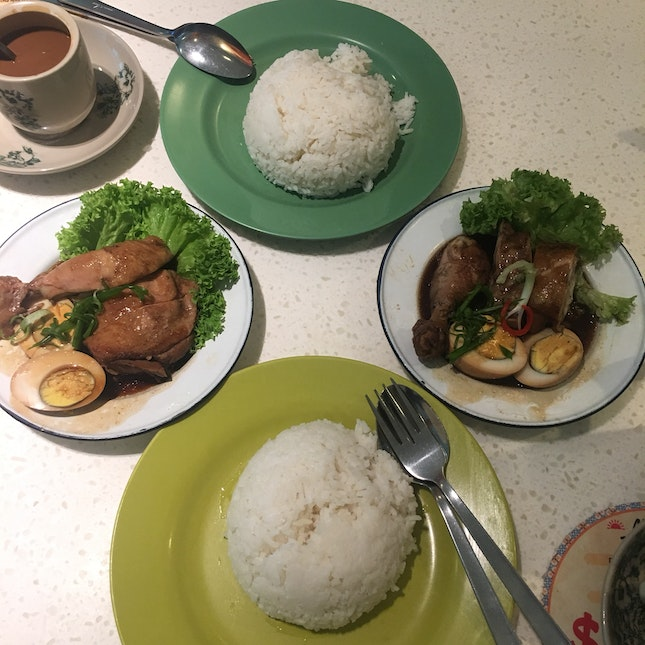 Value Lunch Set