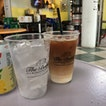 Coffee With Milk Ice