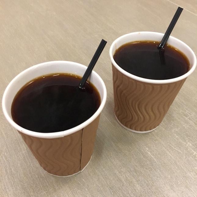 Hot Thai Black Tea