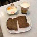 OldTown White Coffee (Changi Airport Terminal 3)