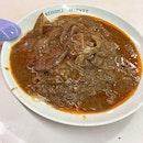 Satay Beehoon