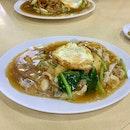 Set Lunch Noodles