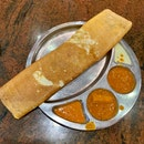 Egg Masala Thosai