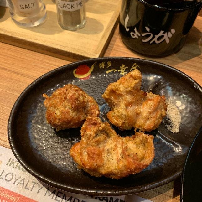Special Fried Chicken